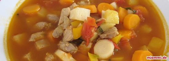 Σούπα γκούλας